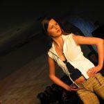 Spodnium – damska wersja garnituru