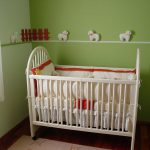 Jak wybrać łóżeczko dla dziecka?